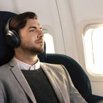 Fly Noise Cancelling Headphones